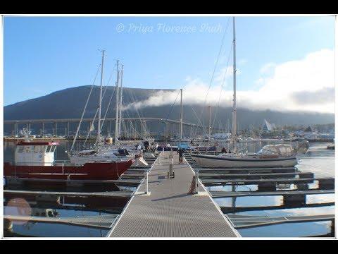 Visiting Tromsø For My Northern Lights Bucket List Tour