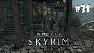 Skyrim: Special Edition (Подробное прохождение) #31 - Новые текстуры и эпическая броня