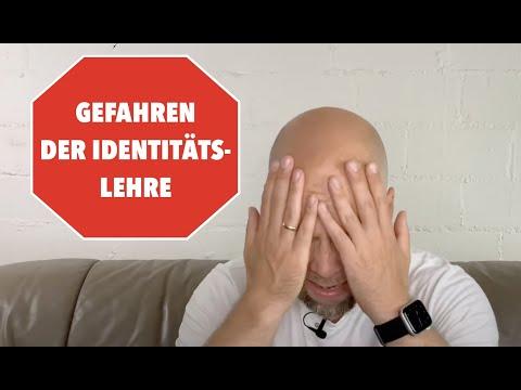 Brot und Wein - Gefahren der Identitätslehre (Conrad Max Gille)