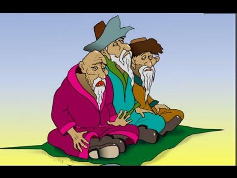 Анекдоты про евреев -