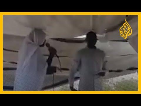 ???? تظاهرات واعتصامات بولاية وسط دارفور للمطالبة بالأمن ووقف الاعتداءات على المدنيين  - نشر قبل 12 ساعة