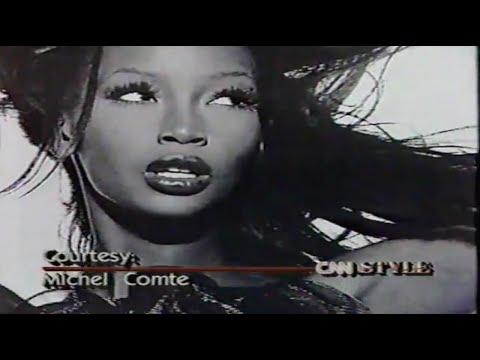 Beverly Peele 1994