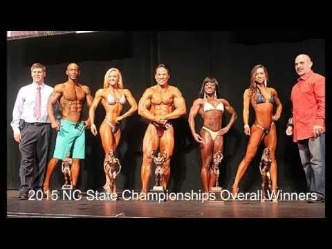 2015 North Carolina NPC Bodybuilding Event, Greensboro, NC
