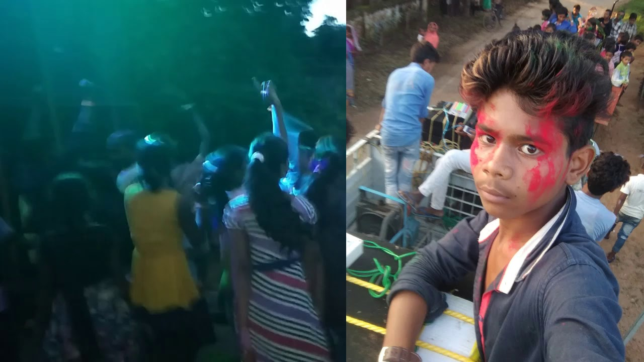 Dj Paikra Sound Vesharjn Manpur Recording