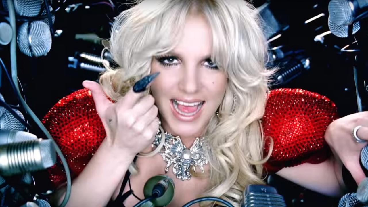 Скачать песни Britney Spears Бритни Спирс бесплатно в