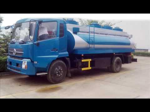 10000L diesel gasoline tanker truck export to Vietnam Cellphone / whatsapp:0086-136 3573 3504