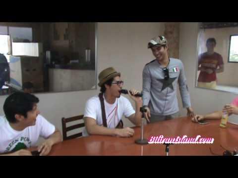 Manila Celebrities