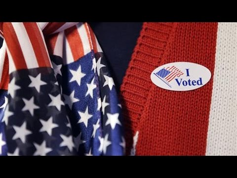 Should Election Day Be a Paid Holiday? Mp3
