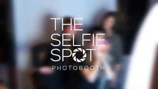 The Selfie Spot Photobooth - Toronto Photo Booth Rental Company