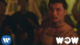 Apashe - Kannibalen (Премьера клипа)