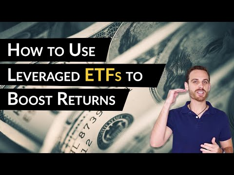 How to Use Leveraged ETFs to Make More Money Investing