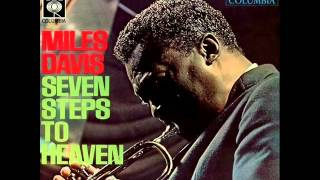 Miles Davis Quartet - I Fall in Love Too Easily