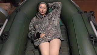 видео Лодки ПВХ