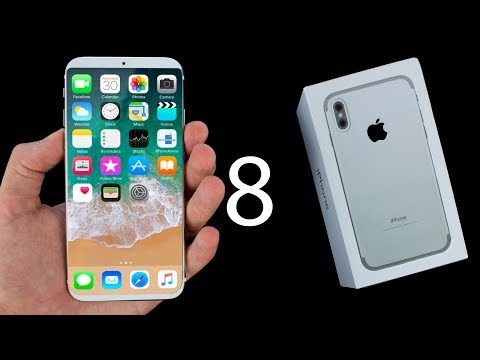 iPhone X CLONE - Unboxing & Review!