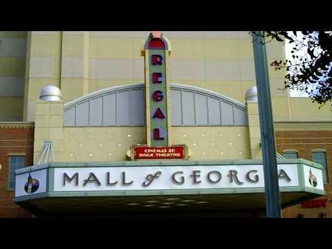 Trip to Mall of Georgia 1 of 8