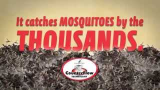 Mosquito Magnet® Commander Trap