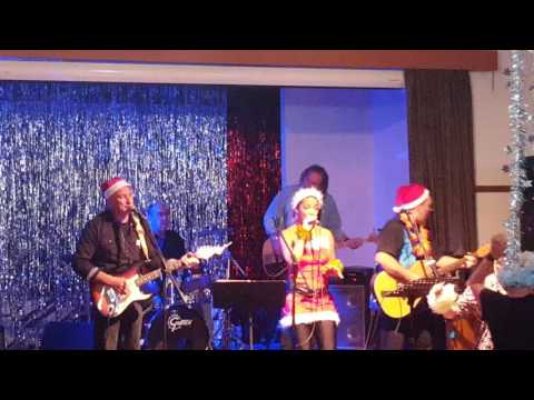 Christmas in July @ The Paradise Hotel, Norfolk Island