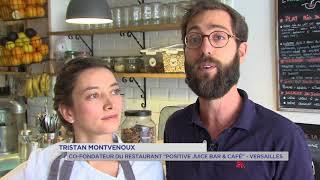 Végétalisme : un business florissant dans les Yvelines