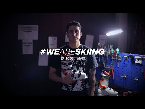 #weareskiing episode I: MATT