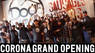 Corona Grand Opening   Dog Haus