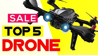 Best Cheap Drone 2019 With HD Camera - 5 Drone Under $100