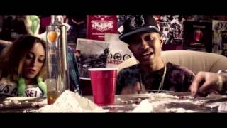 Cali Swag District-Pillhead ft Nipsey Hussle (Official Music Video)