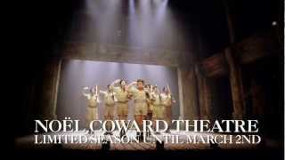 'Privates On Parade' - Theatrical Trailer (HD)