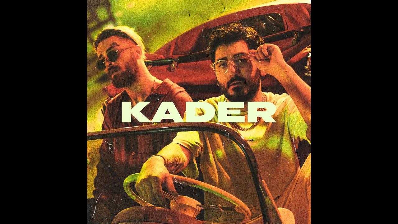 Aspova - KADER ft. Şehinşah (Official Video)