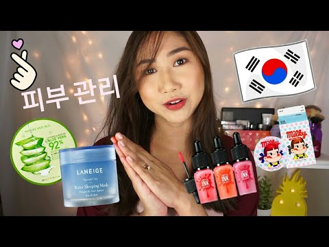 What to BUY in ALTHEA KOREA..K-BEAUTY MAKE-UP & SKINCARE/HAUL..