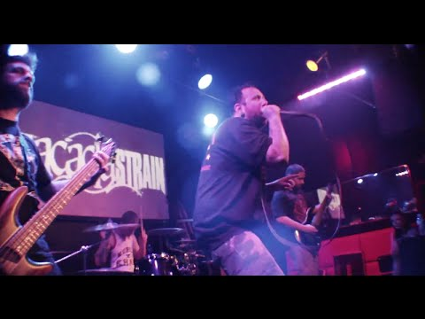The Acacia Strain (FULL SET 10/18/2014) @ Pugs Live, Tallahassee, FL