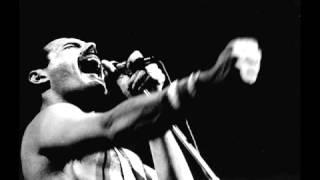 1. Machines (Intro) (Queen-Live In Sun City: 10/19/1984)