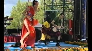 david byrne buck naked dance on vaseline live in pori jazz1997