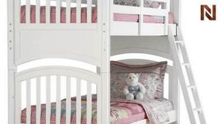 Pulaski Pawsitively Yours Youth Complete Bunk Bed 6341+54+55+56