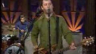 Modest Mouse perform live on Craig Ferguson