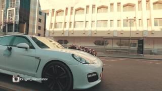 Свадьба в Баку