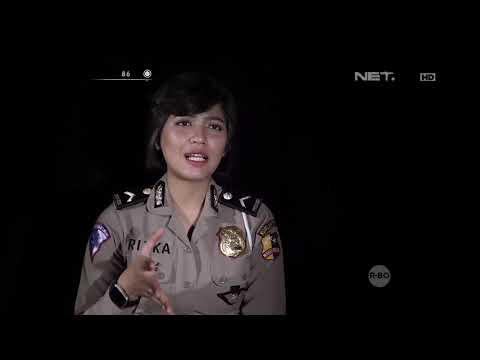 Bonceng Tiga Berani, Tapi Giliran Kena Razia Polisi Malah Takut - 86 Mp3