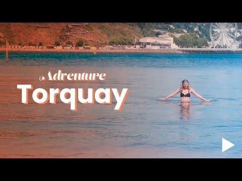 Holiday With Me! | TORQUAY! | EmmaAndACamera