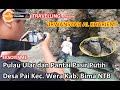 Eksotisme Wisata Pulau Ular Dan Pasir Putih Di Desa Pai Kecamatan Wera Kab Bima Ntb  Mp3 - Mp4 Download