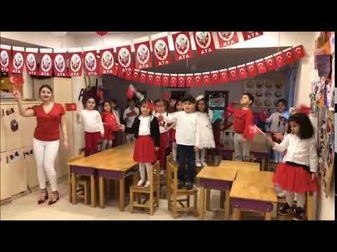 Neptün Sınıfımız 23 Nisan Kutlamaları