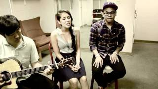 You Can Close Your Eyes-Kina Grannis AJ Rafael
