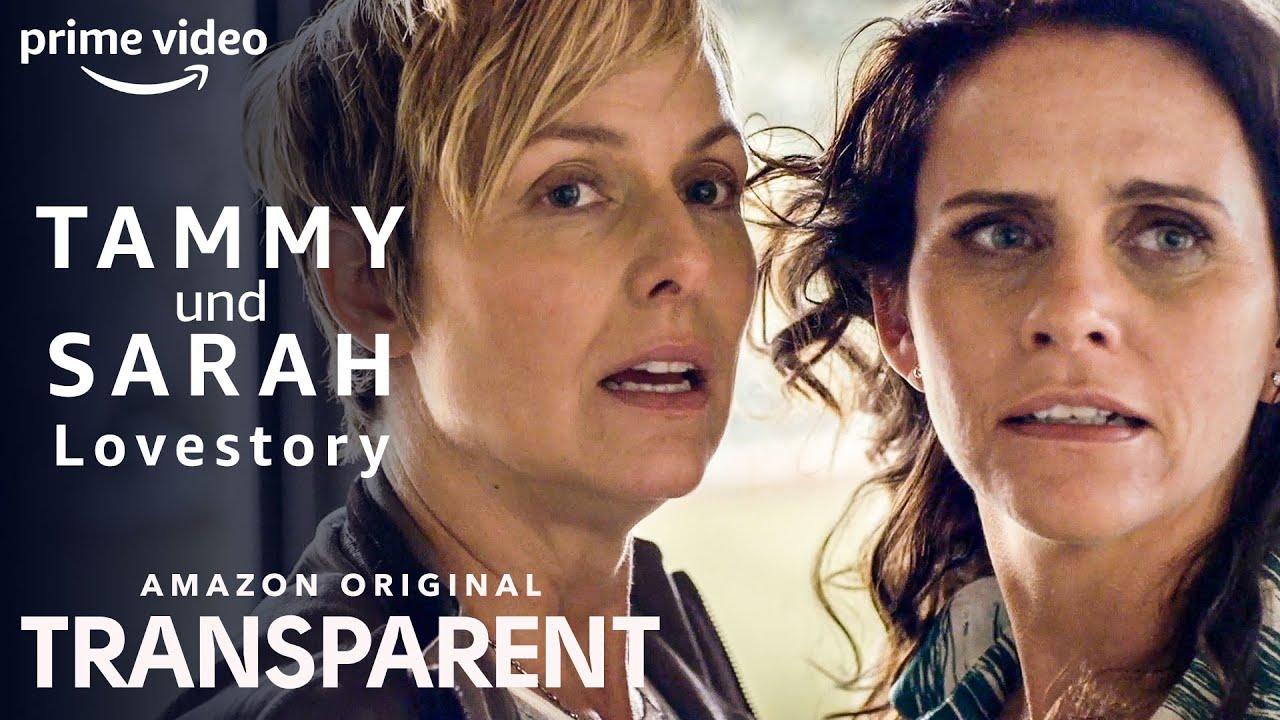 Tammy und Sarah: Eine Lovestory   Transparent   Staffel 1   Prime Video DE