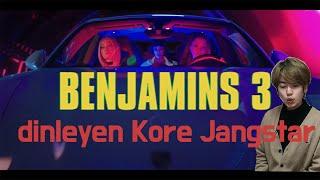 Rozz Kalliope \u0026 Ece Seçkin - Benjamins 3 MV dinleyen Koreli l Jangstar Resimi