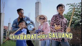 Download Mp3 Dendang Saluang Minang Jecky & Raden - Gaya Barat Hoby Saluang