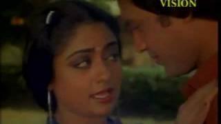 Mohd.Aziz & Anuradha-'Mana Mora Eka Kagazara Naa'...' in Odia Movie 'Maanini'