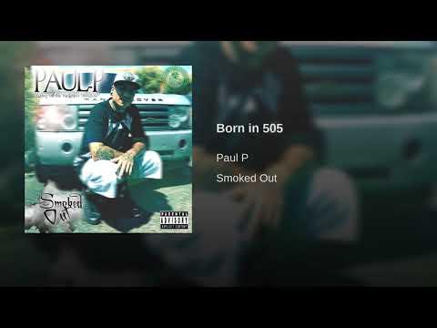 Born in 505