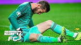 With David De Gea now injured, what more could possibly go wrong for Manchester United?   Extra Time