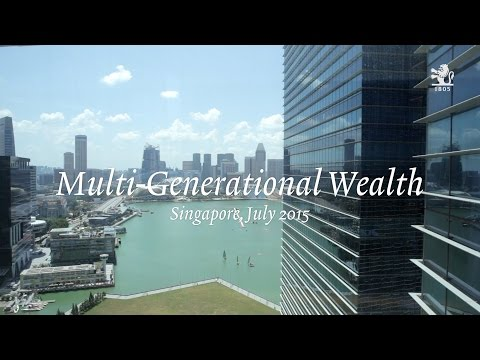 Multi-Generational Wealth, Singapore