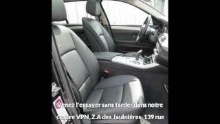 BMW Série 5 Touring 530dA 258ch Luxe à vendre à La Roche Sur Yon chez VPN Autos