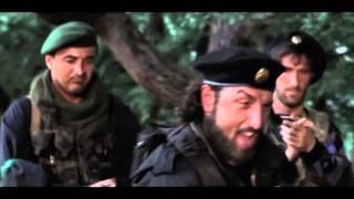 Лезгинка перед боем! Чеченская лезгинка! Отрывок из фильма  Даги