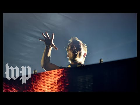 Remembering Avicii, the Swedish DJ who became the face of EDM
